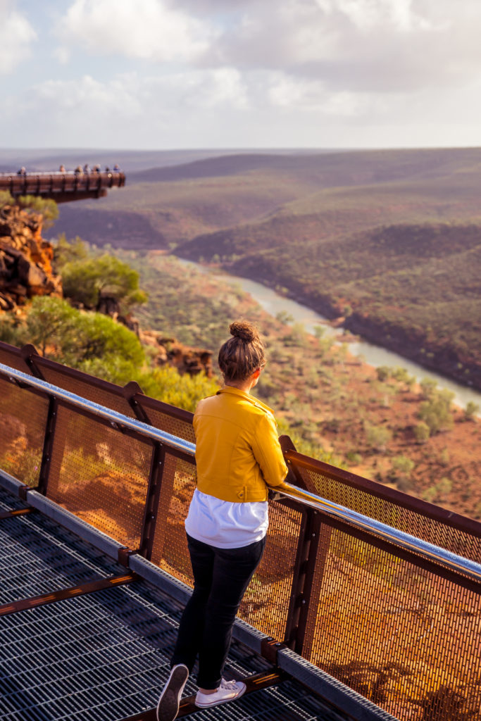 Kalbarri Skywalk: Everything You Need To Know About It From Someone Who's Been