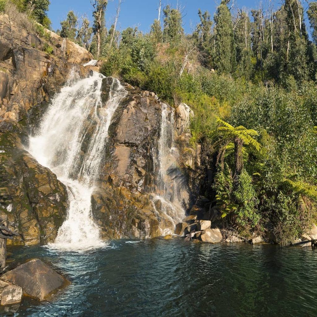 The Best 10 Walking Trails In Victoria